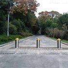 DB不锈钢圆柱状隔离路桩