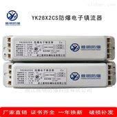 节能型YK28DFx2CS防爆电子镇流器