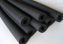 橡塑板厂家华章橡塑保温管1米价格