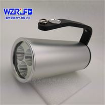YJ1201固态手提式防爆探照灯便携式灯