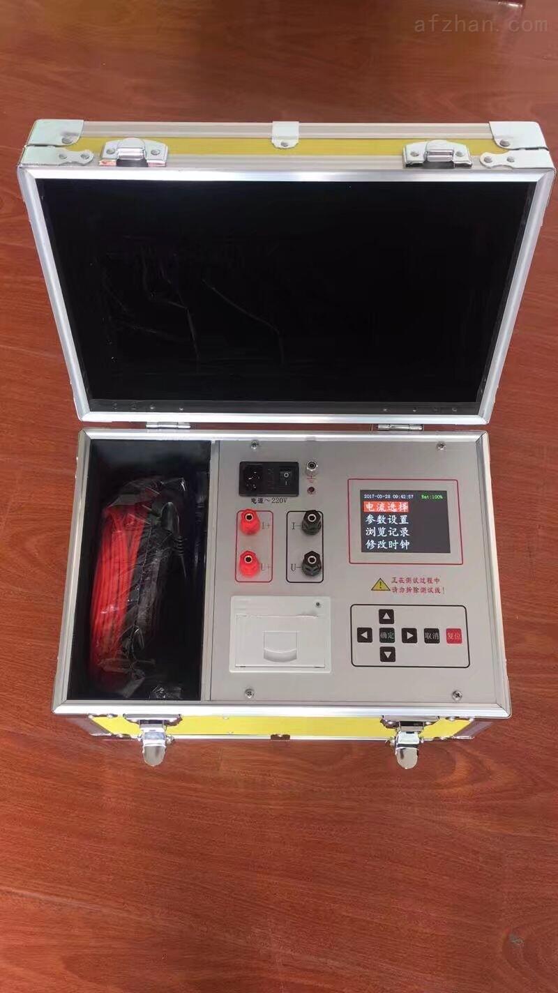 厂家直销直流电阻测试仪/JY44B
