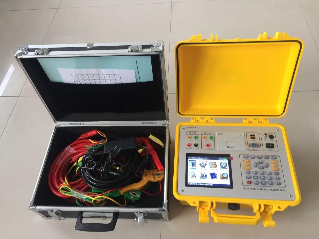 全新JY变压器变比测试仪