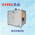 非标定制硫化防爆干燥箱