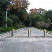 景區車道管制路樁,道路交通警示柱攔截路樁
