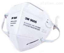 3M 9005 颈带式防护口罩