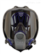 3M FF-402)硅胶全面型防护面罩