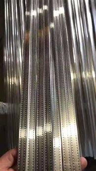 生产中空铝条 厂家