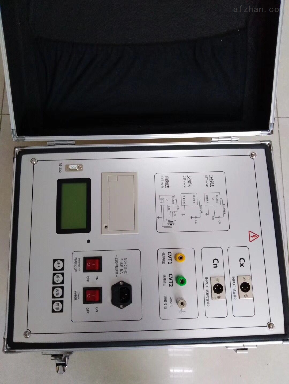 久益抗干扰介质(专售)损耗测试仪