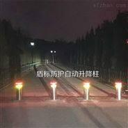 江蘇景區防撞升降阻車樁,全自動升降柱供應