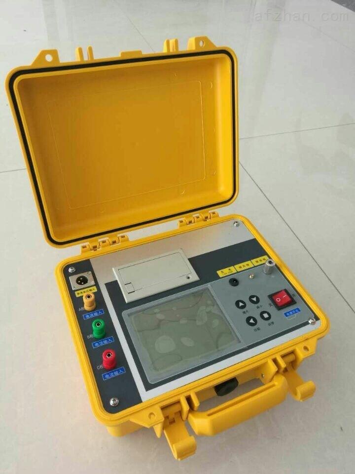 500KV氧化锌避雷器测试仪/厂家供应