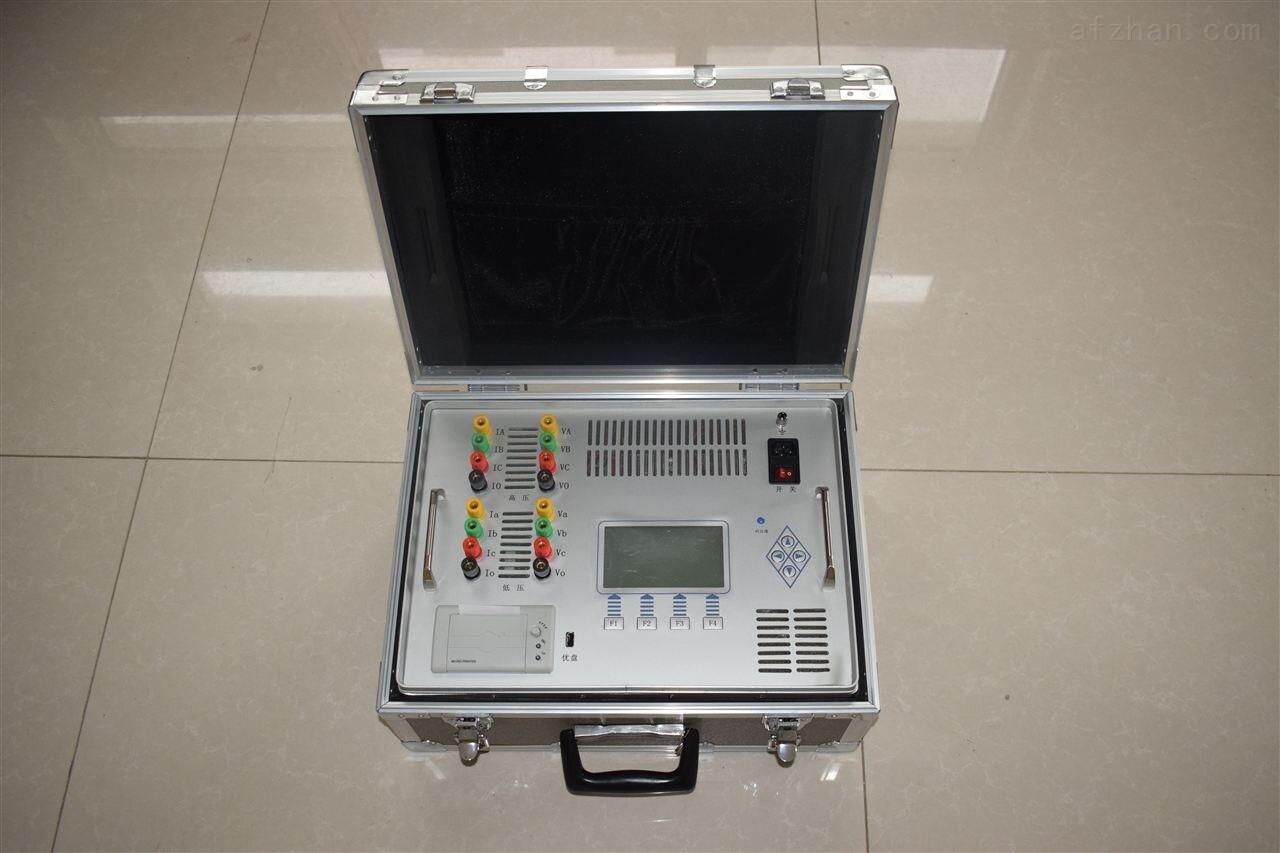 厂家直流电阻测试仪特征