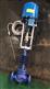 蒸汽流量溫度調節閥