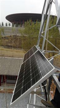 风光互补发电设备