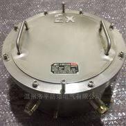 BXMD-316/304不锈钢防爆配电箱 防爆正压柜