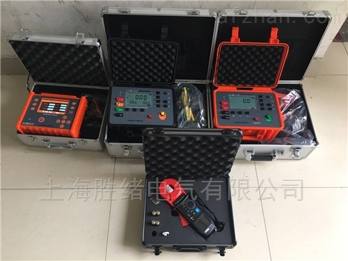 防雷检测仪器设备|防雷装置检测专用仪器