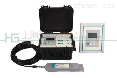 供应SGDOF6000-P多普勒明渠流量计