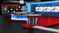 天创华视真三维4K虚拟演播室抠像系统