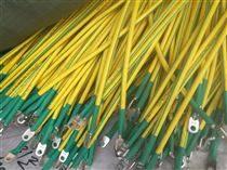 黃綠雙色接地線BVR 25  16  4   2.5