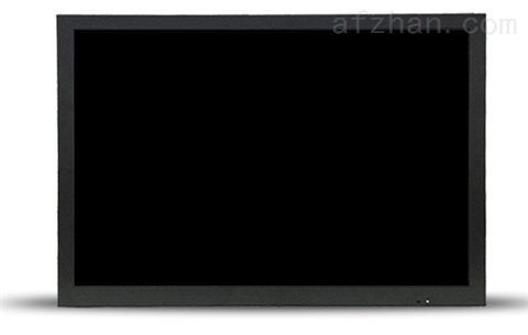 太原 22寸液晶监视器 安防视频监控显示器