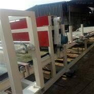 山西砂浆复合岩棉板设备YJ/D12规格现货定做