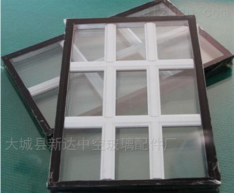 中空玻璃装饰架颜色