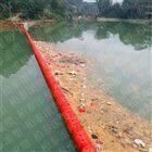 水库拦渣子塑料浮筒价格