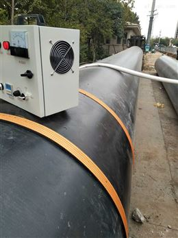 防腐保温管道接口用电热熔套