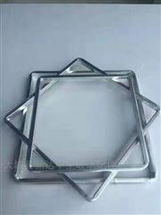 5A-27A高频焊中空玻璃铝隔条