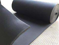 铝箔橡塑保温板免维护使用寿命长