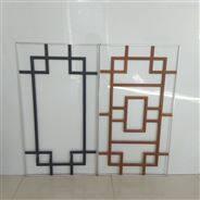 中空玻璃装饰格条厂