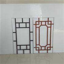中空玻璃装饰条 装饰架