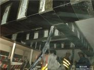 来宾专业加固公司-裂缝建筑碳纤维布