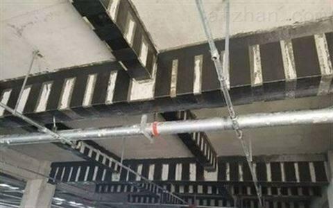 碳纤维加固公司-房屋建筑楼板裂缝加固