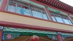 生产中空玻璃窗花装饰条厂家
