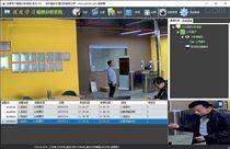 游客中心人流统计智能视频分析系统