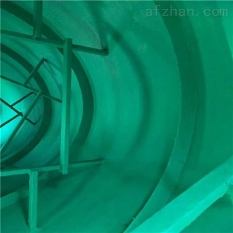 福山高温烟道防腐高温VEGF玻璃鳞片胶泥施工技术要求