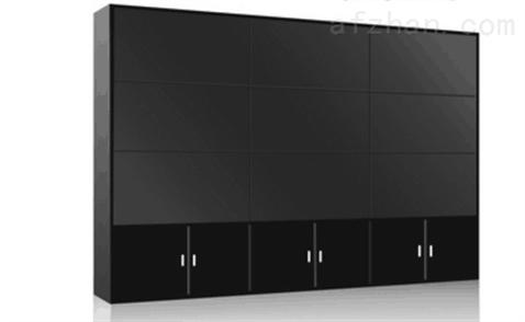 液晶拼接屏 机柜式安装支架 46寸 49寸 55寸