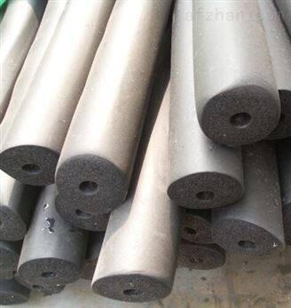 彩色橡塑保温管标准密度