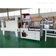生产纸箱全自动热收缩塑封机 pof膜包装机