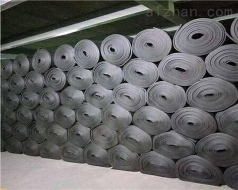 橡塑保温板生产商 防热耐寒耐热阻燃