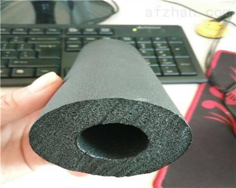 橡塑保温管价格 橡塑管径产品