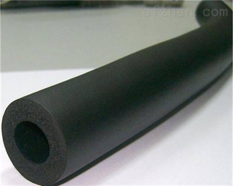 橡塑保温管价格 橡塑施工标准