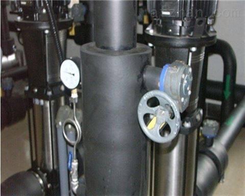 橡塑保温管价格 橡塑直供价格