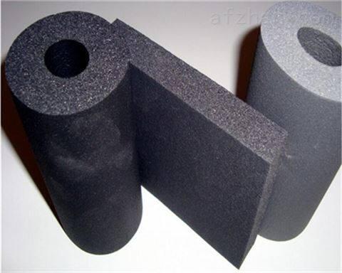 橡塑保温管价格 橡塑大量定做