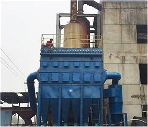3吨冲天炉除尘器慧阳环保A工业除尘设备