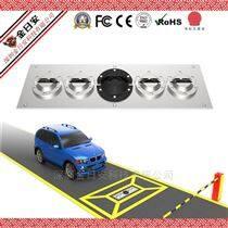 固定式車底掃描系統定制