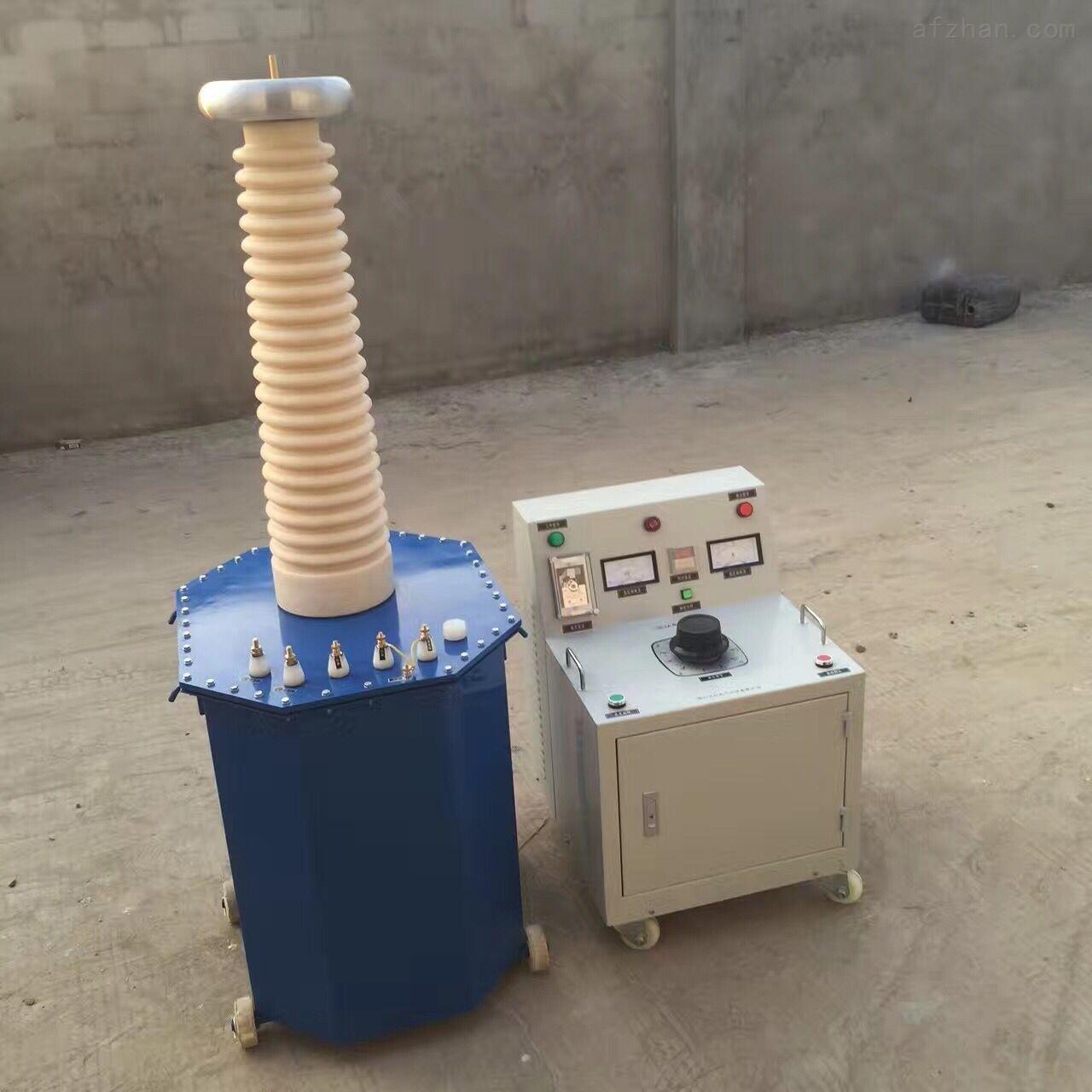 50KV100KV工频耐压试验装置报价