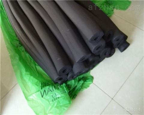 橡塑保温管价格 销售大量批发