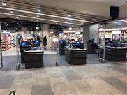 雄安新区超市选择声磁防盗系统的原因