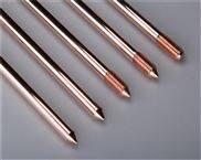 Nvent ERICO-安徽专供分体式超长铜包钢接地棒厂家